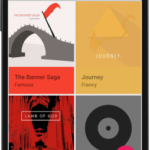 Phonograph Music Player v1.3.0 b173 Final [Pro] APK Free Download