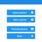Photo & Picture Resizer v1.0.201 Final [Premium] APK Free Download