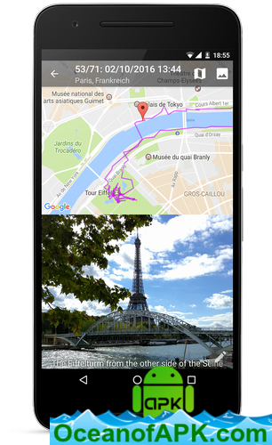 PhotoMap Gallery - Photos, Videos and Trips v8 7 8 [Ultimate