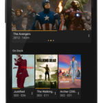 Plex for Android v7.16.0.10508 [Beta] [Unlocked] APK Free Download