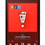 Podcast Addict v4.9.1 build 2097 [Donate] APK Free Download