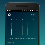 PowerAudio Plus Music Player v7.2.2 [Paid] APK Free Download