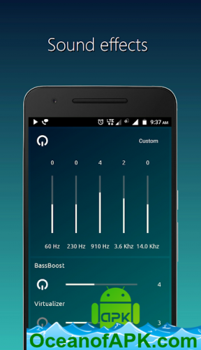 PowerAudio Plus Music Player v7 2 2 [Paid] APK Free Download