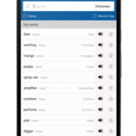 Premium Dictionary English v1.0.4 [Paid] APK Free Download
