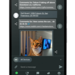 Pushbullet – SMS on PC v18.2.16 [Final] [Pro] APK Free Download