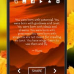 Quotes & Sayings Pro v2.1.3.4 APK Free Download