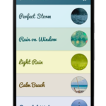 Rain Sounds – Sleep & Relax v3.3.0 [Premium] APK Free Download