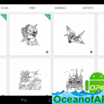 Recolor – Coloring Book v5.1.11 [Subscribed] APK Free Download