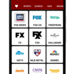 RedBoxTV v1.3 build 31 [Mod] APK Free Download