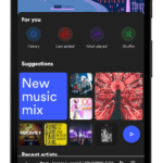 Retro Music Player v3.1.400_0409 [Pro] [SAP] APK Free Download