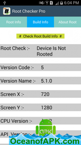 Root Checker Pro v16 1 0 [Paid] APK Free Download