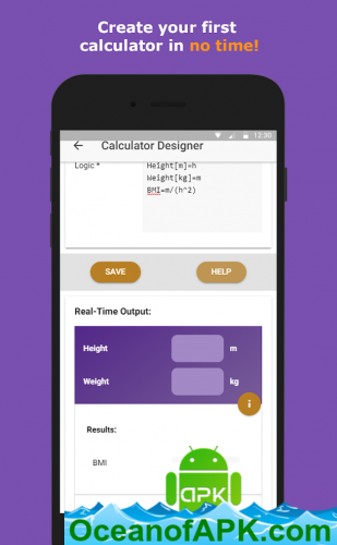 RubikCalc: Programmable Calculator v1 7 [Paid] APK Free Download