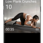 Runtastic Results Strength Training & Bodyweight v3.4 [Premium] APK Free Download