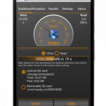 SD Card Test Pro v1.8.0 [Patched] APK Free Download