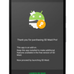 SD Maid Pro – Unlocker v4.3.8 [Paid] APK Free Download