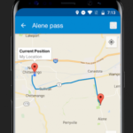 Save Location GPS v4.9 [Premium] APK Free Download