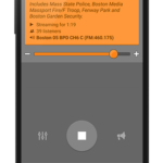 Scanner Radio Pro: Police, Fire, and Air Traffic v6.8.5 APK Free Download