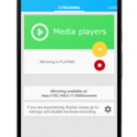 Screen Stream Mirroring v2.5.7c [Patched] APK Free Download