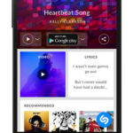 Shazam Encore v9.32.0-190516 [Paid] APK Free Download