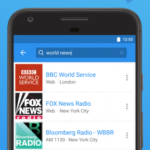 Simple Radio – Free Live FM AM v2.7.4 [Unlocked] APK Free Download