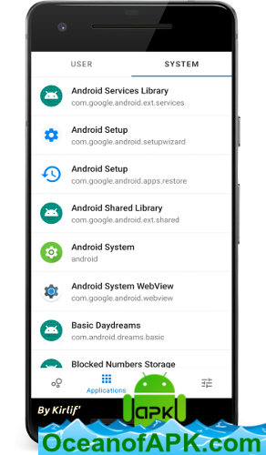 download aosp apps