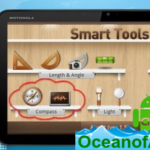 Smart Compass Pro v2.7.0 (Patched) APK Free Download