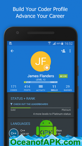 SoloLearn: Learn to Code v2 5 5 [Pro] APK Free Download
