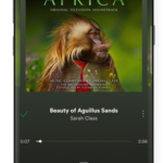Spotify – Music and Podcasts v8.5.4.770 [Final] [Mod Lite] APK Free Download