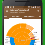 Storage Analyzer & Disk Usage v4.1.0.9 [Pro] APK Free Download