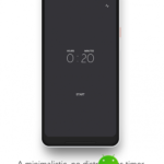 Strive Minutes – Simple Meditation Timer with Sync v1.1.7 [Paid] APK Free Download