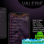 [Substratum] Valerie v12.6.6 [Patched] APK Free Download