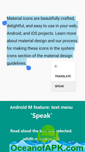 T2S PRO:Text to Voice - Read Aloud v0 53 2 [Unlocked] APK Free Download