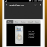 TPlayer – All Format Video Player v2.3b [Ad-Free] APK Free Download