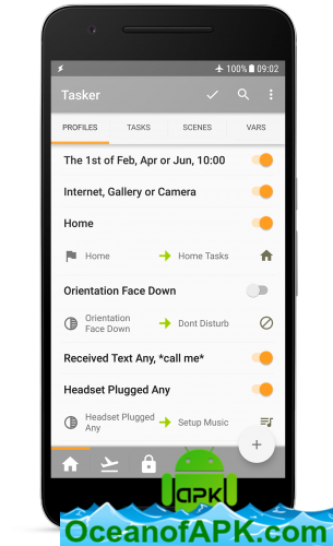 Tasker v5 8 0 [Beta] [Paid] APK Free Download