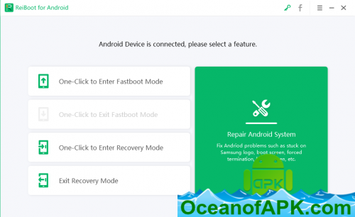 Tenorshare ReiBoot for Android Pro 2 0 0 15 +[patch] APK