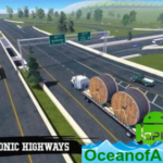 Truck Simulation 19 v1.7 (Mod Money/Unlocked) APK Free Download