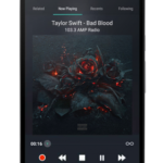 TuneIn: NFL Radio, Music, Sports & Podcasts v22.2 [Pro] APK Free Download
