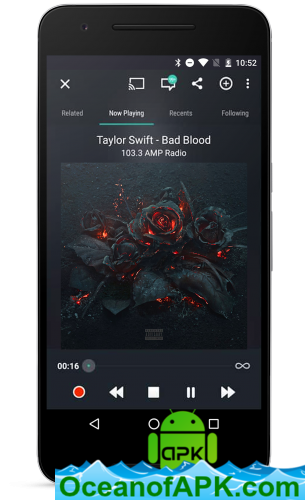 TuneIn Radio Pro - Live Radio v22 0 [Paid] APK Free Download