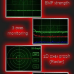 Ultimate Ghost Detector (real EMF, EVP recorder) v1.3 [Paid] APK Free Download