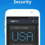 VPN – Fast, Secure & Unlimited WiFi with VyprVPN v2.20.2 [Mod] APK Free Download