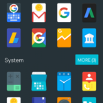 VertIcons Icon Pack v1.5.4 [Patched] APK Free Download