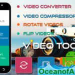 Video Converter Flip Compress v1.14 [Pro] APK Free Download
