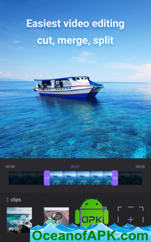 Video Maker of Photos with Music & Video Editor v3 1 1 [VIP