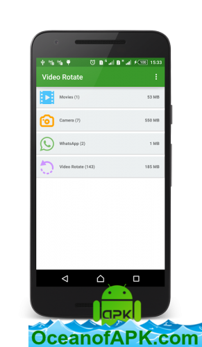 Video Rotate Tool v2 0 0 [Pro] APK Free Download