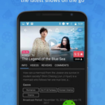 Viu - Korean Dramas, TV Shows, Movies & more v1 0 79 [Unlocked] APK