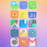 Vopor – Icon Pack v14.5.0 [Patched] APK Free Download