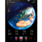 WEATHER NOW -forecast radar & widgets ad free v0.3.18 build 555 [Paid] APK Free Download