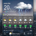 Weather Forecast by Vegoo v1.7.0 [Premium] APK Free Download
