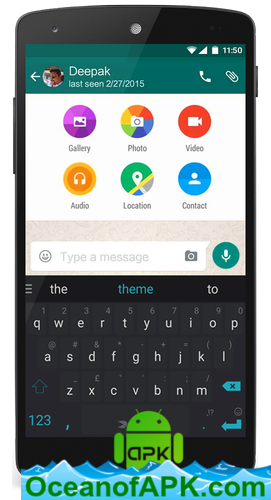 WhatsApp Messenger v2 19 145 APK Free Download