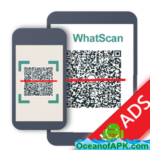 Whatscan – QR Scan Pro (No Ads) v4 [Paid] APK Free Download